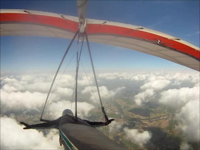社会人1年目、新しく空を飛ぶ趣味を始めよう!
