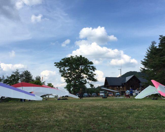 2016スカイフェスティバルin南陽市 リッジライダーズ
