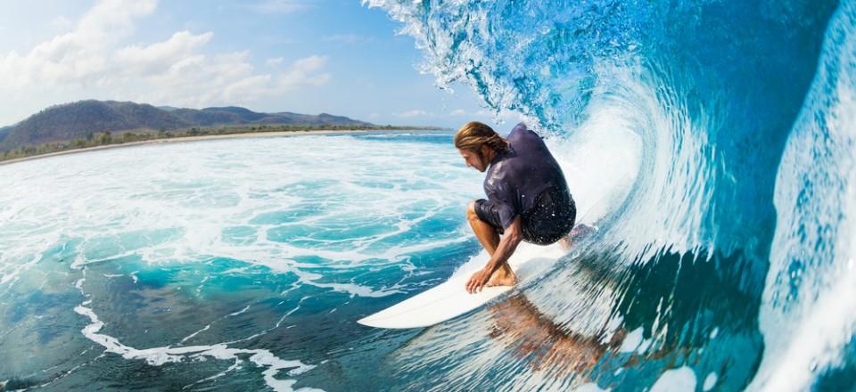 【サーフィン】を新しい趣味にしよう!20代から始めるサーフィン