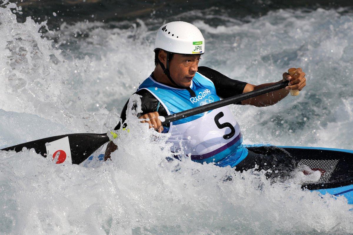 リオ五輪で熱狂!アジア初の銅メダル!【カヌー】が気になる!!