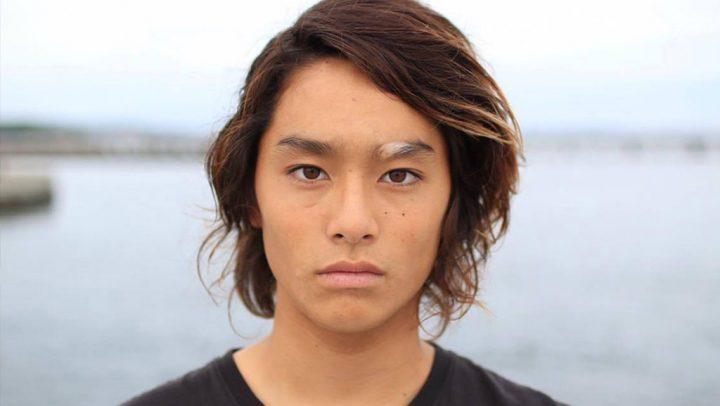 【女性注目】日本のイケメンサーファー5選