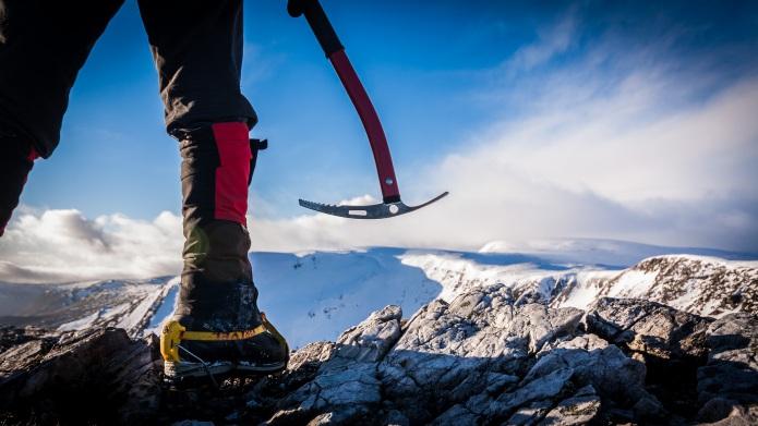 もしもに備える「山岳保険」のススメ